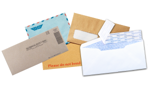 Image of ENVELOPES