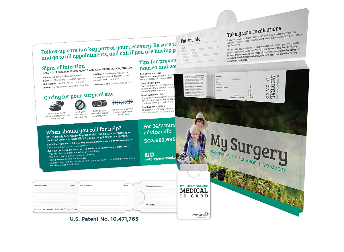 surgery-folders