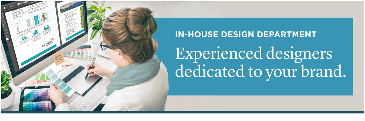 design service included