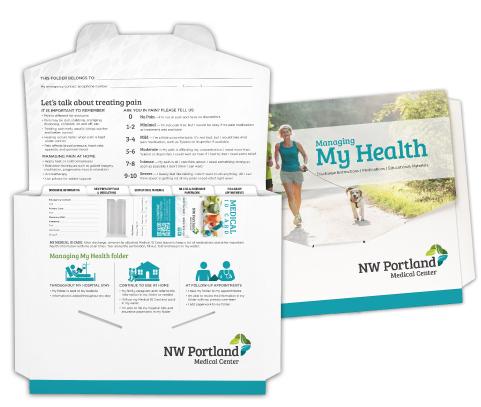 patient-discharge-folders