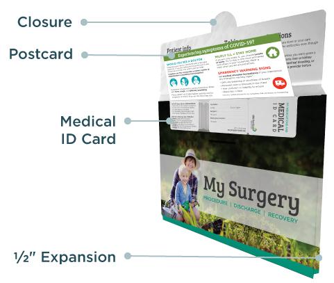 surgery-folder-features